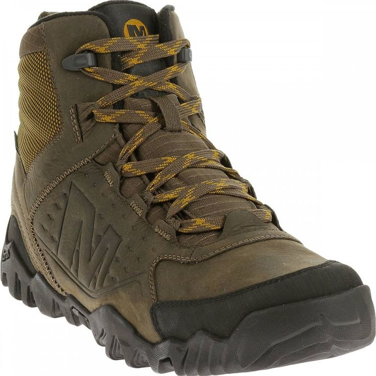 Merrell Annex 6 Waterproof Mens Shoe - Mens from Country House Outdoor UK