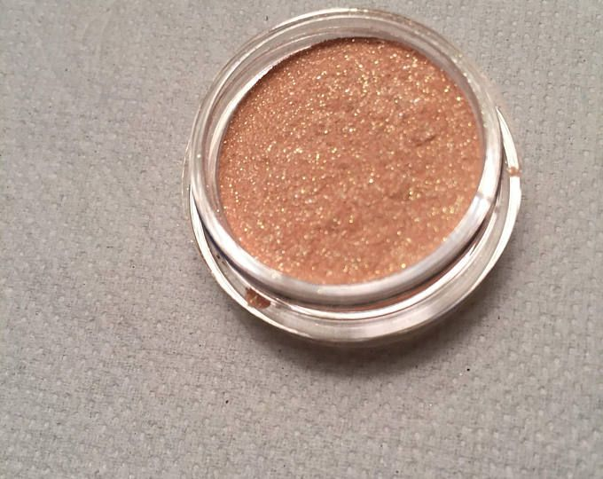 Andraste's Grace: A Dragon Age Inqusition Inspired Eyeshadow - My custom shade