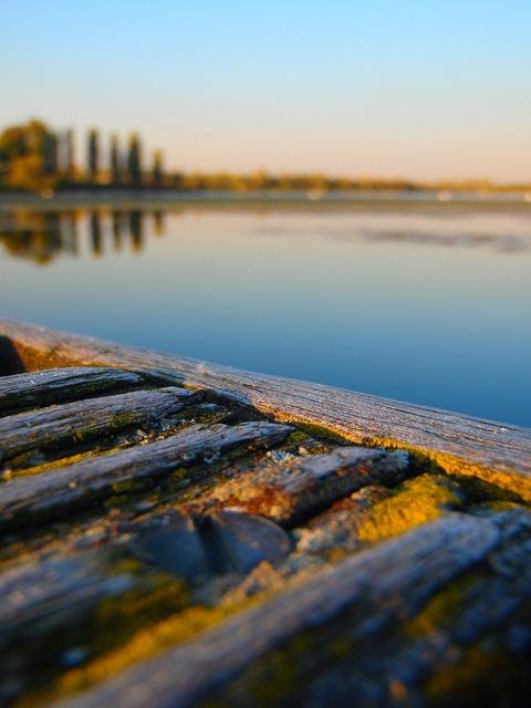 Willen Lake, Milton Keynes, England