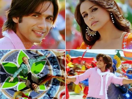 Kannada Dil Bole Hadippa! Movie Mp3 Songs Free Download