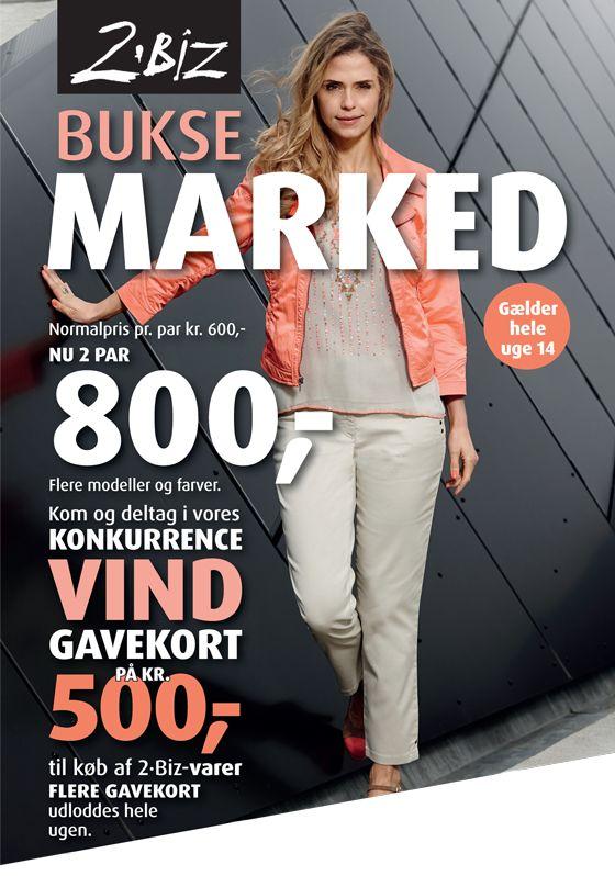 Buksemarked hos #Skottcom #Bukser #Tilbud