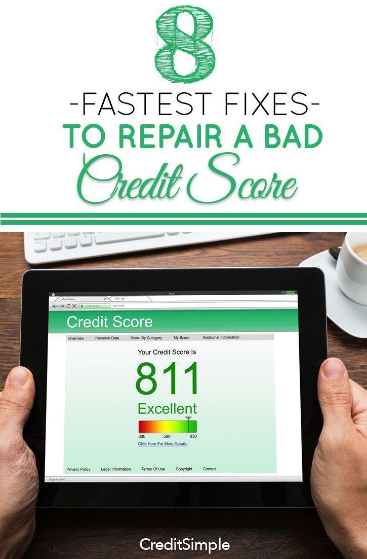 #fastest #article #repair #credit #credit #follow
