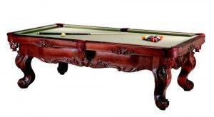 How to tell your billiards table is high quality
