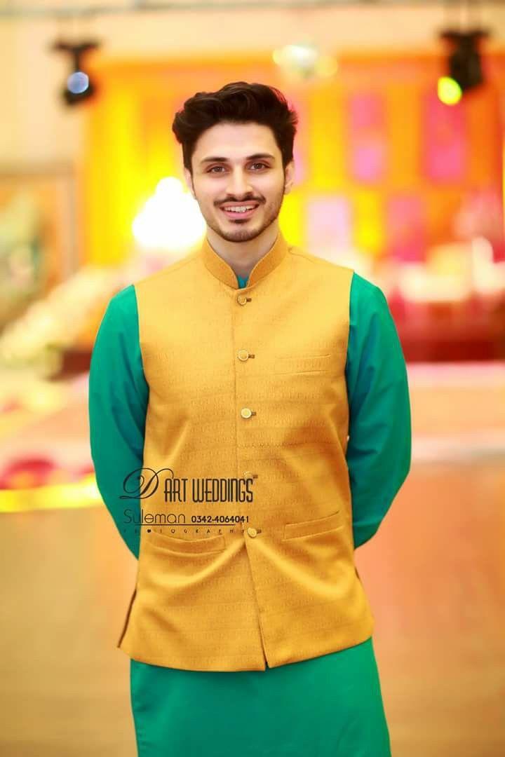 Bhai k half looks