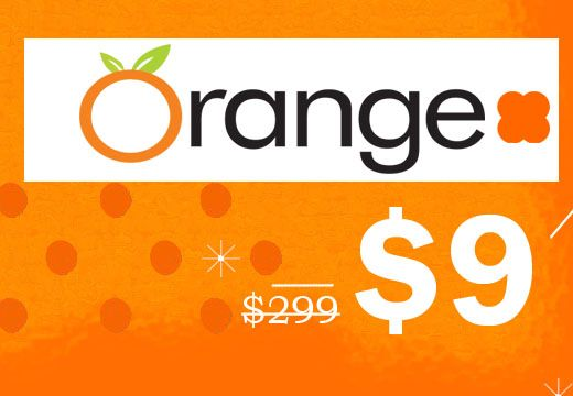 #Orange theme is perfect for #blogging, #photography, and #galleries because of its multi-use template. What #includes in this Theme: Free image #bunches for different #domains. Get Free Item #Updates. Get Free On-Going Support. #Unique #template color #skins. Access to Item #Documentation. #Standard #License (You can use this on #personal, #commercial or client projects.)