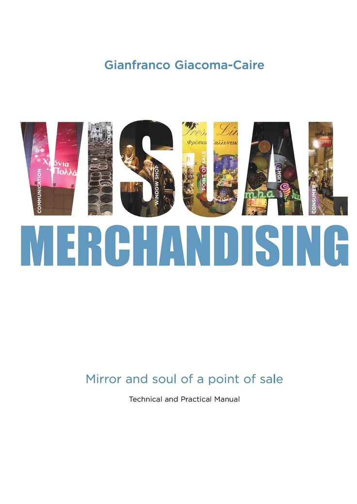 Visual Merchandising Mirror And Soul Of A Point Of Sale