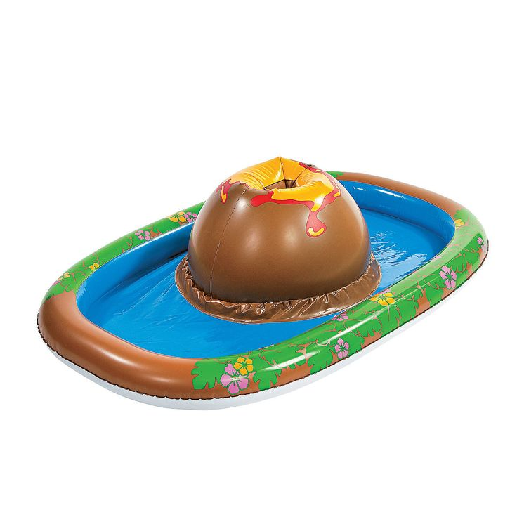 Inflatable Volcano Buffet - OrientalTrading.com http://www.orientaltrading.com/inflatable-volcano-buffet-a2-13601563.fltr?prodCatId=90000+1605