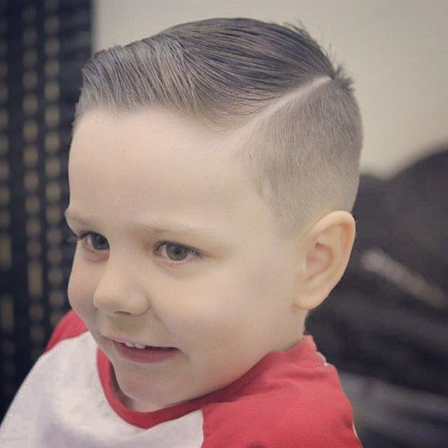 Instagram Post By Jay Shaw Jay Reform Haircuts Boy