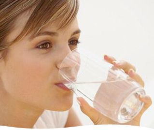 Trying To Lose Weight ? –Drink More Water Before Meals ! | Healthy Food House