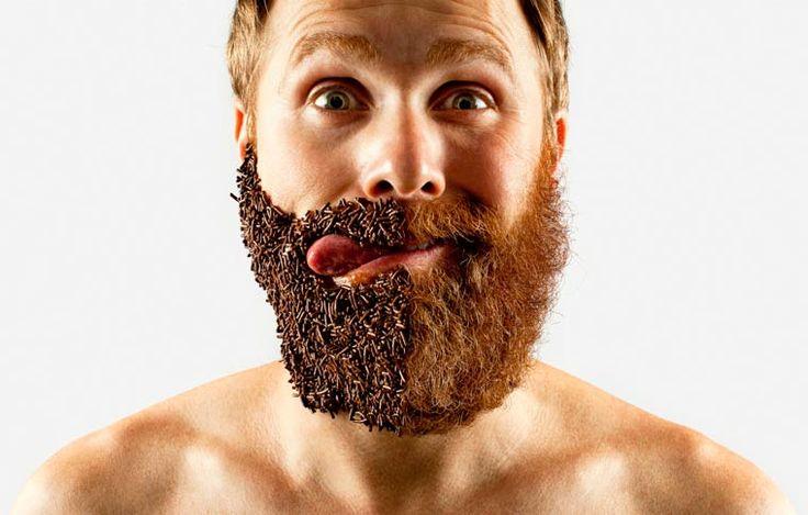 Adriano Alarcón, una de barbas divertidas (Yosfot blog)