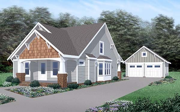 Traditional house plan 45520 house plans pinterest for Www home plans com