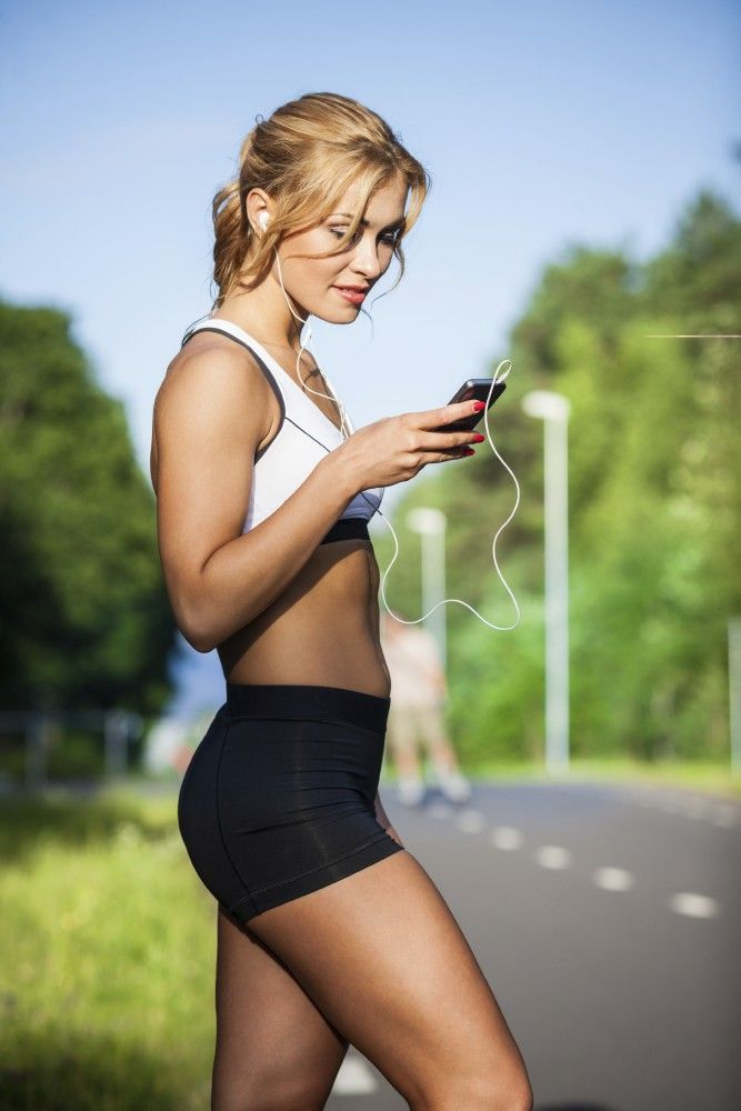 10 Best Free Fitness Apps