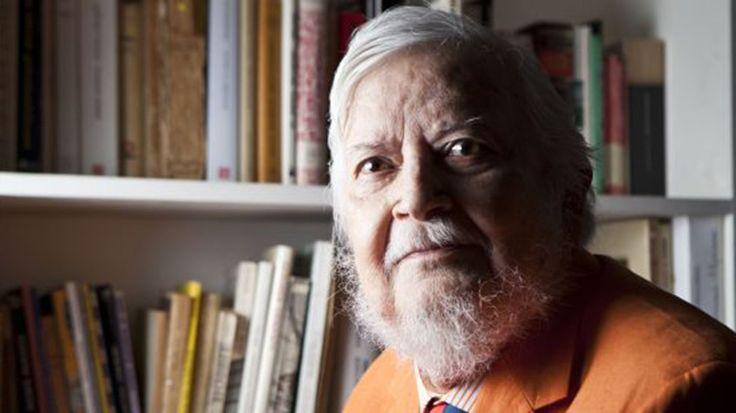 El escritor mexicano Fernando del Paso gana el Premio Cervantes | Cultura | EL PAÍS