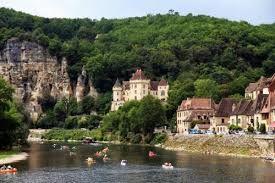 chateau de la malartrie / Vézac