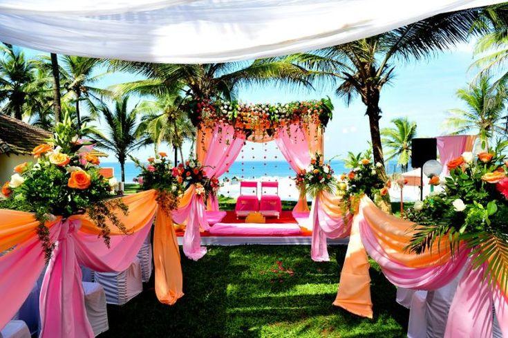 Destination Weddings Goa ROCKYS International Artists