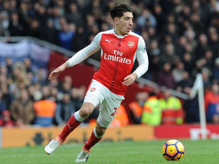 Arsenal news: Hector Bellerin rejects Manchester City and Barcelona to sign new six-year contract #arsenal #hector #bellerin #rejects…