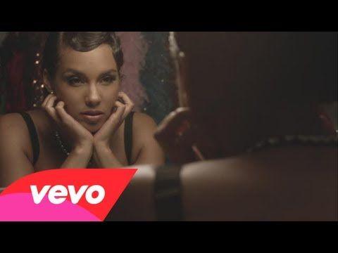 Alicia Keys - 'Tears Always Win' Music Video Premiere! - Listen here --> http://beats4la.com/alicia-keys-tears-win-music-video-premiere/