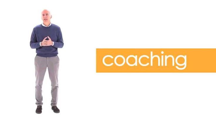 Video Aziendale realizzato per Fedro.it:  Che cos'è il Coaching #2