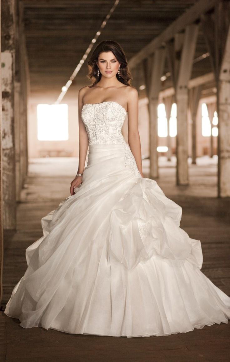 Essence of Australia wedding dress Wedding dresses