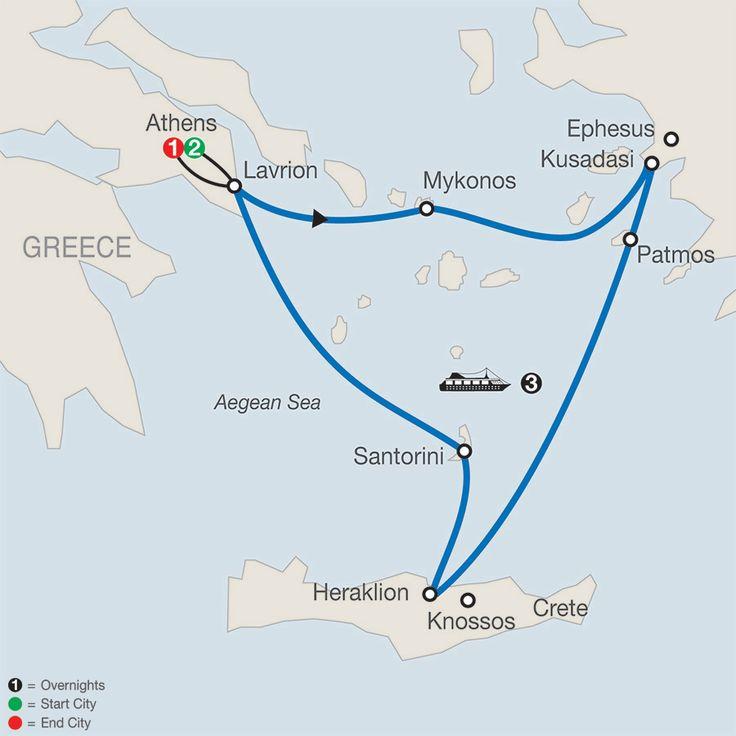 Tour of Greece & Turkey - Globus® Turkey & Greece Tours