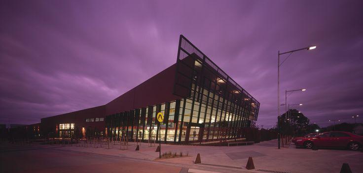 Centro Comunitario Clayton / Jackson Architecture