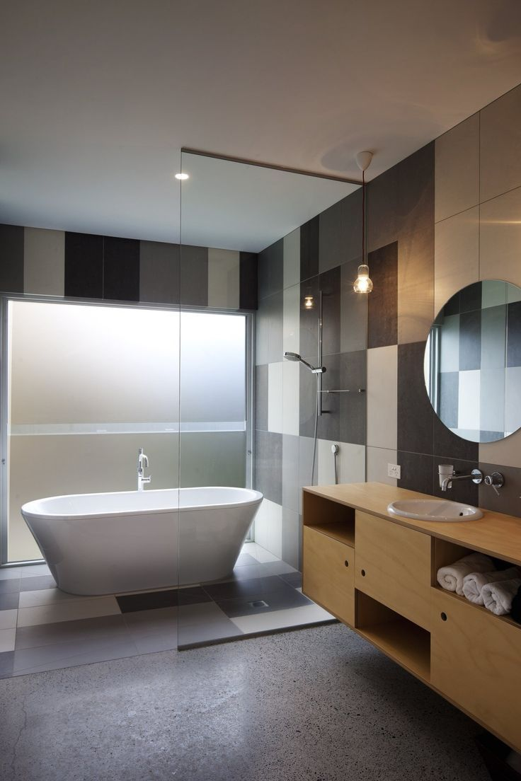 Appealing Bathroom Mirror Cabinets New Zealand Design Ideas Screen Bathroom 1950 60s Inspired Home In Auckland New Zealand