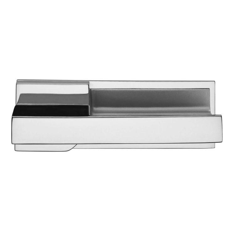 Dørgreb krom - Dørhåndtag Fusital H344 - Design Jean Nouvel - Køb online