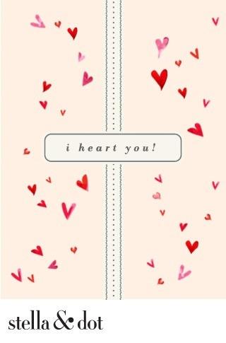 e-gift card, so cute!  www.stelladot.com/angiehurlburt
