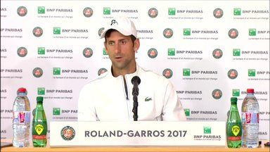 Tennis                                                        Videos & Highlights