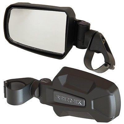 Seizmik Seizmik Pursuit Elite HD Side View Mirror - Polaris RZR XP 1000 900 800 570 RZR4 - 1