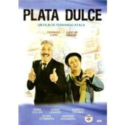 Plata Dulce (1982) Movies, Movie Posters, The Originals, Silver, Argentina, Sweets, Artists, Films, Film Poster