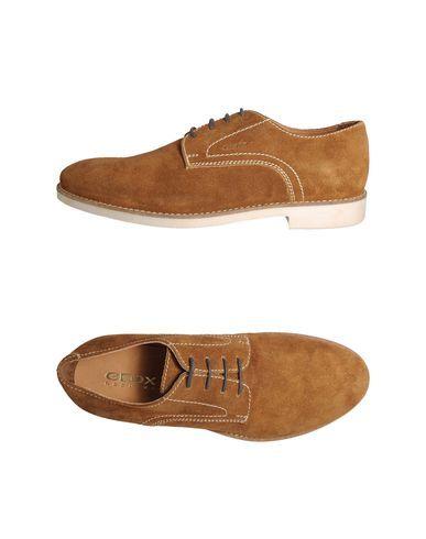 Geox Men - Footwear - Laced shoes Geox on YOOX