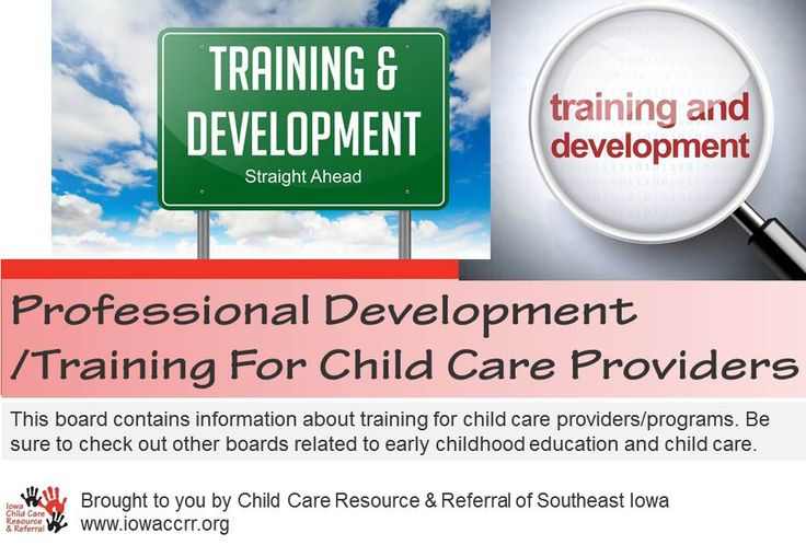 child care professional Michigan department of education - child development and care.
