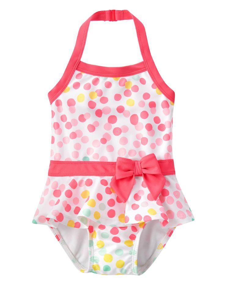 Gymboree Infant Swimwear
