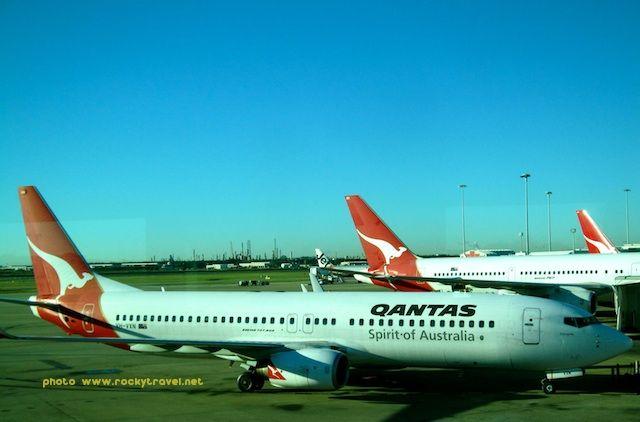 Cheap Domestic Flights Australia