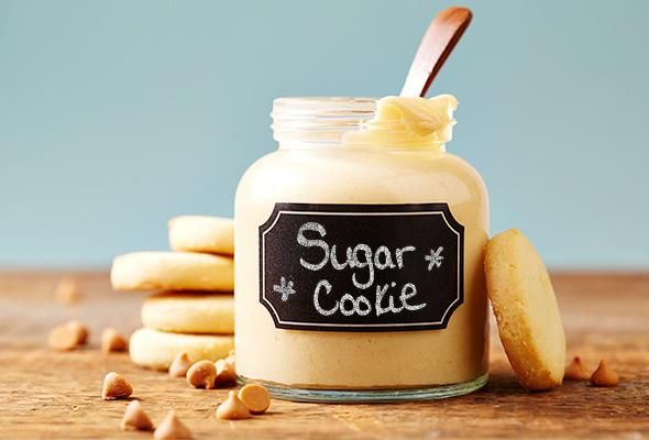 Skip the store-bought version and make your own cookie butter with Home Made Simple's recipe.