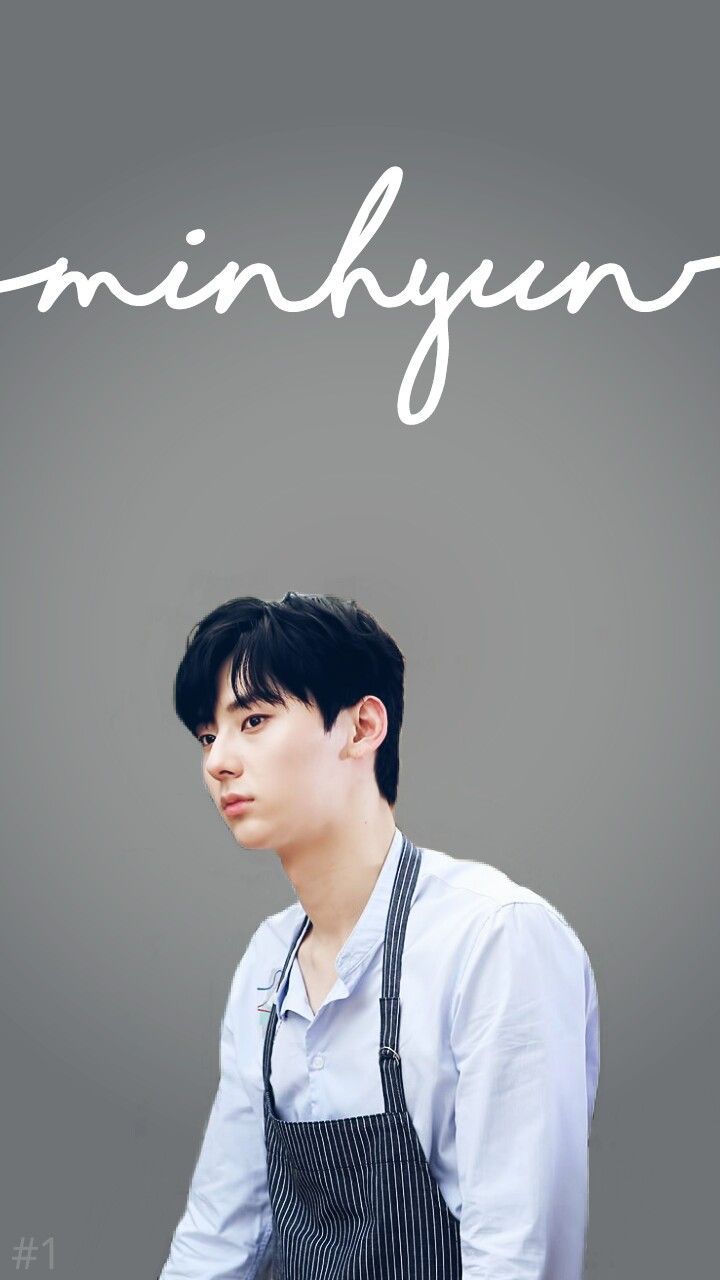 Hwang minhyun | #1 | Wanna-one