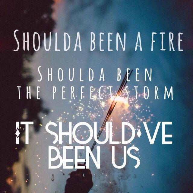 17 best images about favorite song quotes on pinterest for Haute u should know lyrics