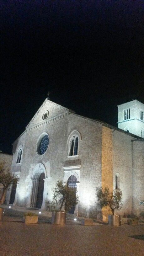San Francesco in Terni