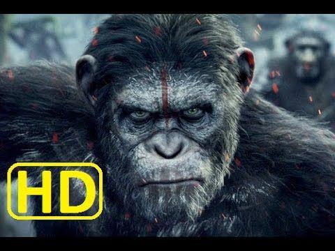 A Revolta Dos Macacos - Filmes Ficção Cientifica - Filmes Completos Dubl...