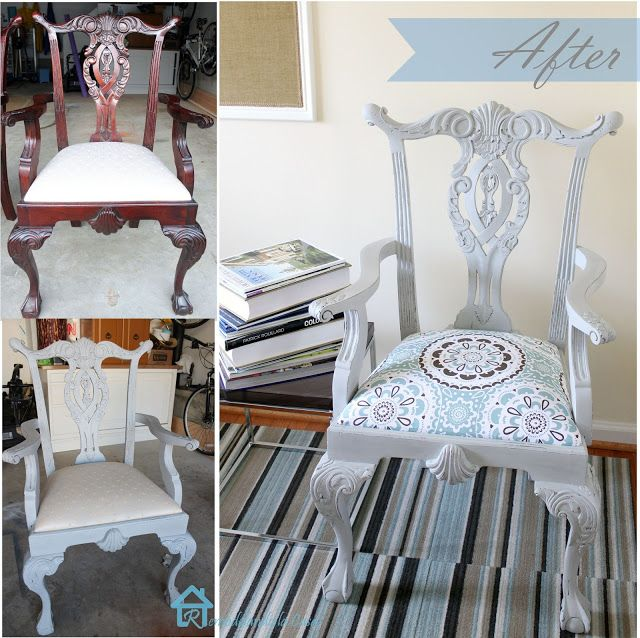 1000 Ideas About Recover Chairs On Pinterest Strip Paint How To Strip Paint And Recover