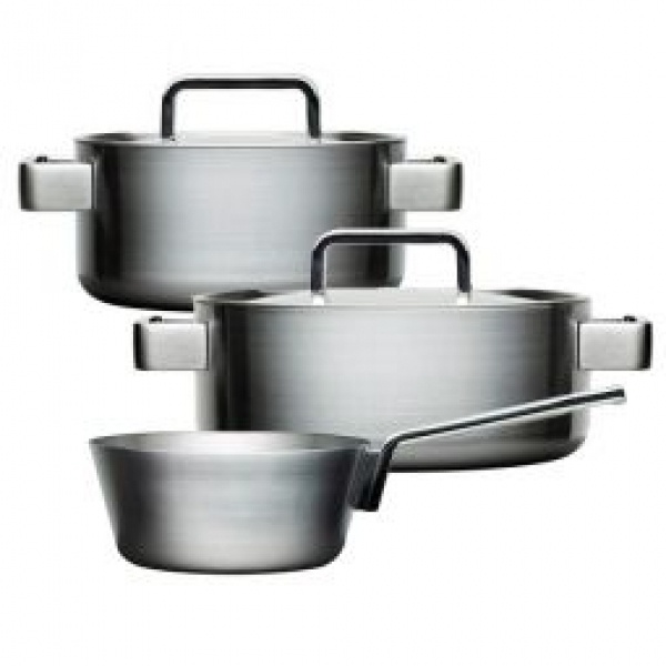 My set of Iittala pans