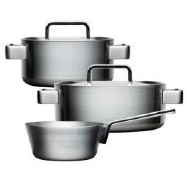 My set of Iittala pans
