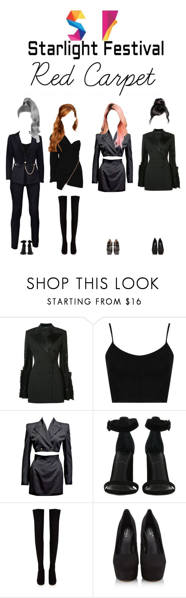"""""""Red Carpet 