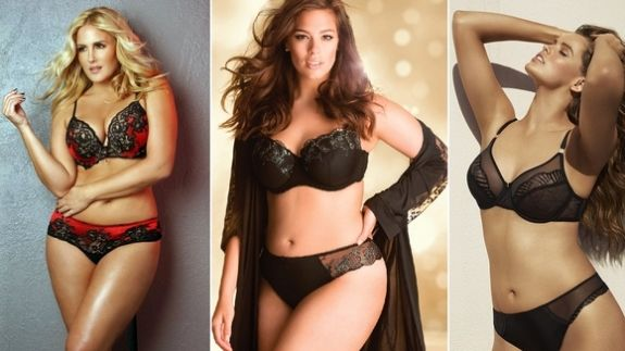 37 best images about Should Plus Size, size 14 or Over, be ...