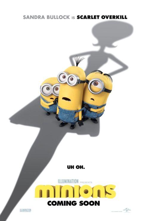 Minions #Filmtipp