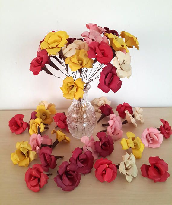 Wooden Flowers Wholesale Wood Flowers In Bulk Bridal Flowers