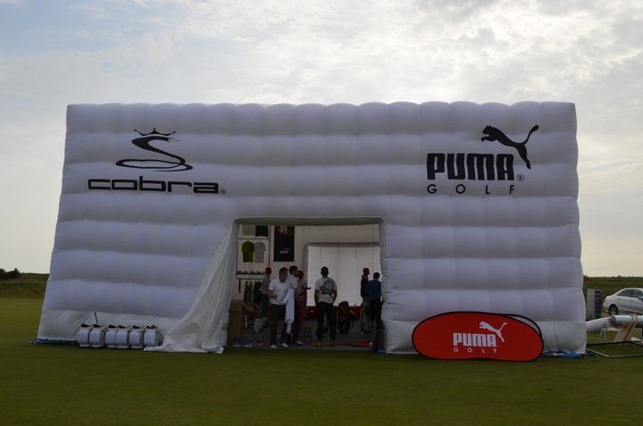 #GOLF #SPORT #TEMPORARY #INFLATABLE #CUBE #STRUCTURES #EVENTS #FESTIVALS #ROAD_SHOWS #EXHIBITIONS #INDOOR #OUTDOOR #DRYSPACE #NO INTERNAL TRUSSING # READY IN A FEW HOURS #FULLY BRAND-ABLE #HIRE #3 DAY #PURCHASE #Inflatable-structure  http://www.brandinteractivation.com/