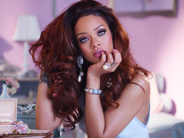 Rihanna    Music Hot Hits