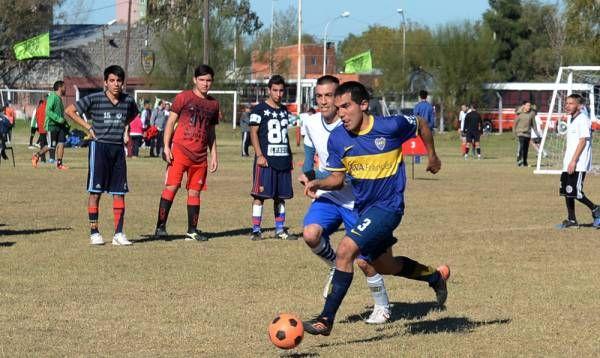 La Liga de Fútbol Inclusiva de Tigre disputó su segunda fecha